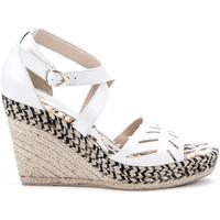 Παπούτσια Γυναίκα Σανδάλια / Πέδιλα Lumberjack SW25506 003 P05 λευκό