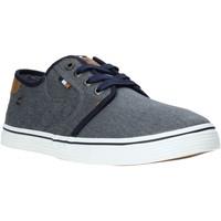 Παπούτσια Άνδρας Χαμηλά Sneakers Wrangler WM01040A Μπλε