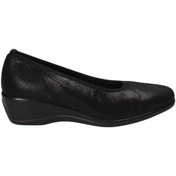 Παπούτσια Γυναίκα Μπαλαρίνες Susimoda 830150 Μαύρος