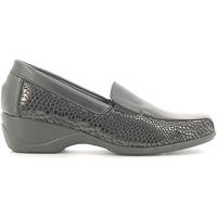 Παπούτσια Γυναίκα Μοκασσίνια Susimoda 8848S Μαύρος
