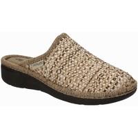 Παπούτσια Γυναίκα Παντόφλες Grunland CI2165 καφέ