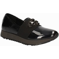 Παπούτσια Γυναίκα Slip on Apepazza MCT16 Μαύρος