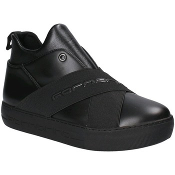 Παπούτσια Γυναίκα Slip on Fornarina PI18YM1063VQ00 Μαύρος