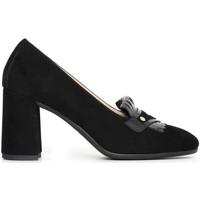 Παπούτσια Γυναίκα Γόβες Nero Giardini A719671DE Μαύρος