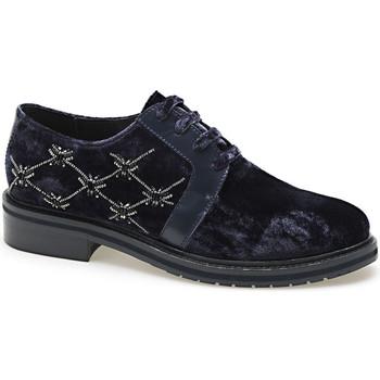 Παπούτσια Γυναίκα Derby Apepazza CMB03 Μπλε