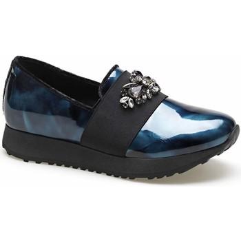 Παπούτσια Γυναίκα Slip on Apepazza MCT16 Μπλε