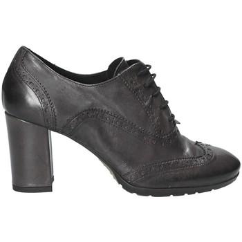 Παπούτσια Γυναίκα Derby Mally 5010S Γκρί