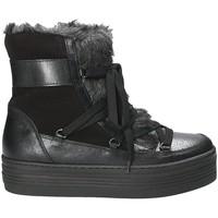 Παπούτσια Γυναίκα Snow boots Mally 5990 Μαύρος