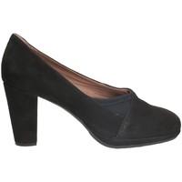 Παπούτσια Γυναίκα Γόβες Stonefly 109154 Μαύρος
