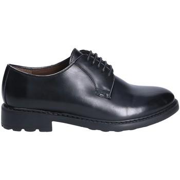 Παπούτσια Γυναίκα Derby Maritan G 111739 Μαύρος