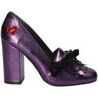 Παπούτσια Γυναίκα Γόβες Fornarina PI18SV1091M026 Βιολέτα