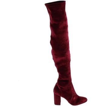 Ψηλές μπότες Fornarina PI18CR1127S077