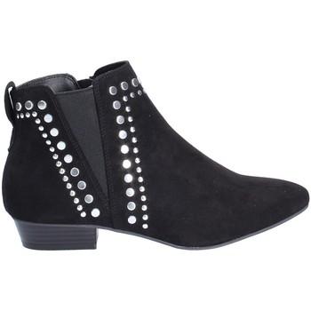 Παπούτσια Γυναίκα Μποτίνια Fornarina PI18FD1137S000 Μαύρος