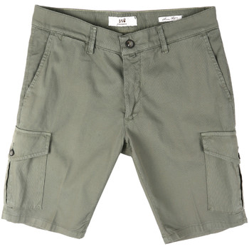 Shorts & Βερμούδες Sei3sei PZV130 8157