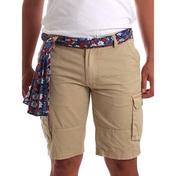 Shorts & Βερμούδες Gaudi 911BU25034