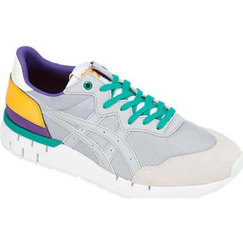 Παπούτσια Άνδρας Χαμηλά Sneakers Asics 1183A396 Γκρί