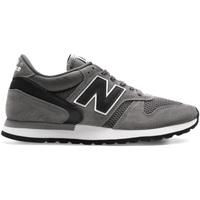 Παπούτσια Άνδρας Χαμηλά Sneakers New Balance NBM770GN Γκρί