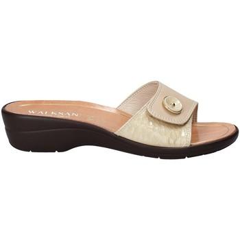 Παπούτσια Γυναίκα Τσόκαρα Susimoda 1651-01 Μπεζ