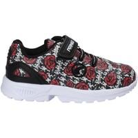 Παπούτσια Παιδί Χαμηλά Sneakers Primigi 8269 το κόκκινο