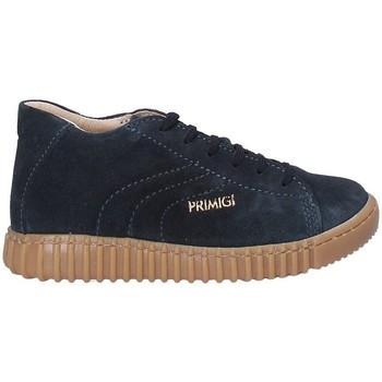 Παπούτσια Παιδί Derby Primigi 8047 Μπλε