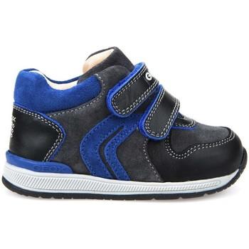 Ψηλά Sneakers Geox B640RA 02285 [COMPOSITION_COMPLETE]