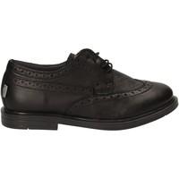 Παπούτσια Παιδί Derby Melania ME6023F7I.A Μαύρος