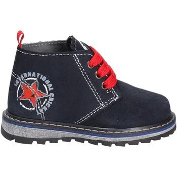 Παπούτσια Παιδί Μπότες Melania ME1043B7I.A Μπλε