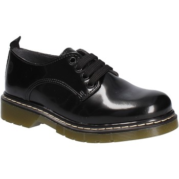 Παπούτσια Παιδί Derby Melania ME6052F7I.A Μαύρος