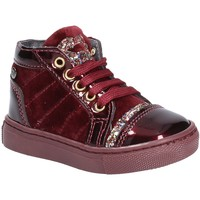 Παπούτσια Παιδί Ψηλά Sneakers Melania ME1123B7I.C το κόκκινο