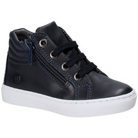 Παπούτσια Αγόρι Ψηλά Sneakers Melania ME1183B7I.B Μπλε