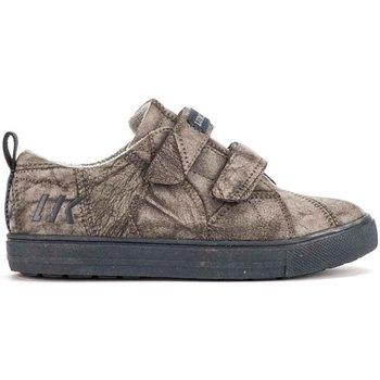 Παπούτσια Παιδί Χαμηλά Sneakers Lumberjack SB32705 005 M64 καφέ