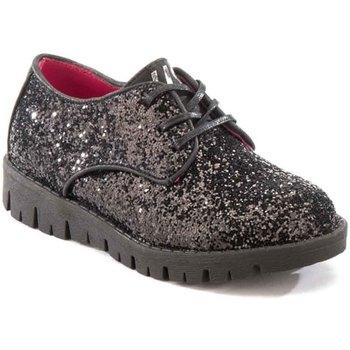 Παπούτσια Παιδί Derby Lumberjack SG20404 004 P10 Μαύρος