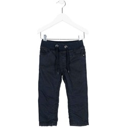Υφασμάτινα Αγόρι Παντελόνια Chino/Carrot Losan 725 9660AC Μπλε