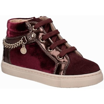 Παπούτσια Κορίτσι Ψηλά Sneakers NeroGiardini A722470F Ροζ