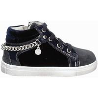 Παπούτσια Κορίτσι Ψηλά Sneakers NeroGiardini A722470F Μπλε