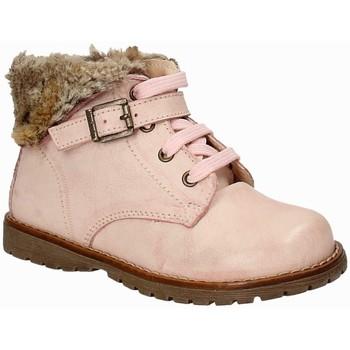 Παπούτσια Κορίτσι Μπότες Nero Giardini A722820F Ροζ