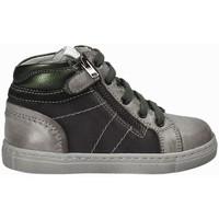 Παπούτσια Παιδί Ψηλά Sneakers NeroGiardini A724401M Γκρί