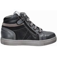Παπούτσια Παιδί Ψηλά Sneakers Nero Giardini A724401M Μπλε