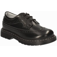 Παπούτσια Παιδί Derby Nero Giardini A724440M Μαύρος