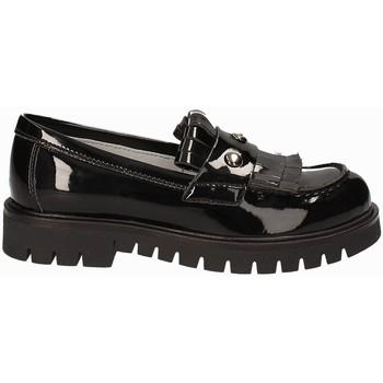 Παπούτσια Παιδί Μοκασσίνια NeroGiardini A732620F Μαύρος