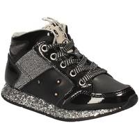 Παπούτσια Κορίτσι Ψηλά Sneakers Lelli Kelly L17I6520 Μαύρος