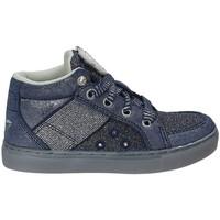 Παπούτσια Παιδί Ψηλά Sneakers Lelli Kelly L17I6512 Μπλε