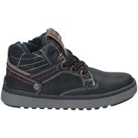 Παπούτσια Παιδί Ψηλά Sneakers Wrangler WJ17220 Μπλε