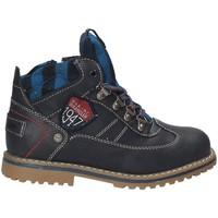 Παπούτσια Παιδί Μπότες Wrangler WJ17212 Μπλε