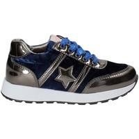 Παπούτσια Παιδί Χαμηλά Sneakers Grunland SC3488 Μπλε