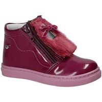 Παπούτσια Κορίτσι Μποτίνια Melania ME0115A7I.C Βιολέτα