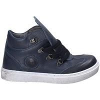 Παπούτσια Παιδί Ψηλά Sneakers Melania ME2108D7I.B Μπλε