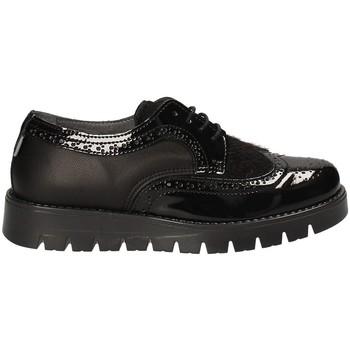 Παπούτσια Παιδί Derby Melania ME6158F7I.D Μαύρος