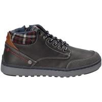 Παπούτσια Παιδί Ψηλά Sneakers Wrangler WJ17219 Γκρί
