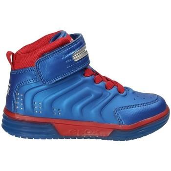 Ψηλά Sneakers Geox J7429B 05411